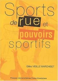 Gilles Vieille Marchiset - .