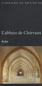 Labbaye de Clairvaux.pdf