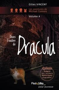 Téléchargez le fichier ebook d'Amazon Dans l'ombre de Dracula in French