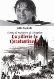 Gilles Voydeville - Ecrits de mémoire de Templier - La  pillerie de Constantinople.