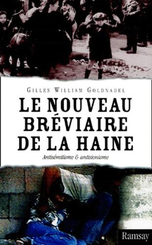 Gilles-William Goldnadel - .