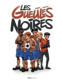 Gilles Zampano et Jack Domon - Les Gueules noires.
