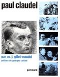 Gillet et  Maudot - Paul Claudel iconographie.