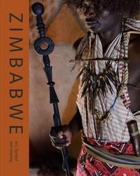 Gillian Atherstone et Duncan Wylie - Zimbabwe - Art, symbole et sens.