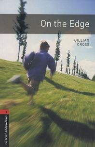 Gillian Cross - On the Edge.