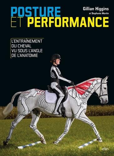 Gillian Higgins - Posture et performance - L'entraînement du cheval vu sous l'angle de l'anatomie.