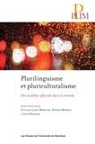 Gillian Lane-Mercier et Denise Merkle - Plurilinguisme et pluriculturalisme.
