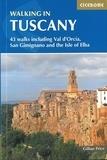 Gillian Price - Walking in Tuscany.