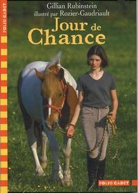 Gillian Rubinstein - Jour de chance.