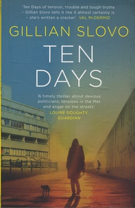 Gillian Slovo - Ten Days.