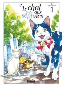 Pdf téléchargements gratuits ebooks Le chat aux sept vies Tome 1 9782344038178 PDF RTF