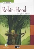 Gina D. B. Clemen - Robin Hood. 1 Cédérom