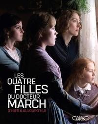 Gina Mcintyre - Les quatre filles du Dr March - D'hier à aujourd'hui.