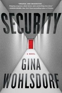 Gina Wohlsdorf - Security.