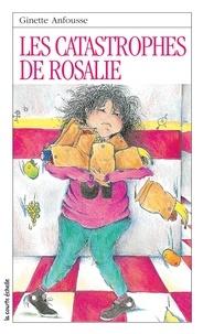 Ginette Anfousse et Marisol Sarrazin - Les catastrophes de Rosalie.