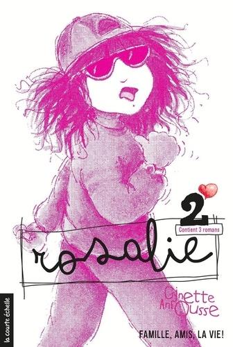 Rosalie  Rosalie, volume 2
