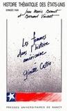 Ginette Castro - Les Femmes dans l'histoire américaine.