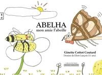 Ginette Cottot-Coutard - Abelha - Mon amie l'abeille.