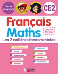 Ginette Grandcoin-Joly et Dominique Chaix - Français Maths CE2.