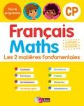 Ginette Grandcoin-Joly et Dominique Chaix - Français Maths CP.