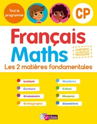 Francais Maths Cp Pdf Livre Pdf Ebooks