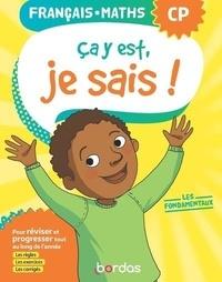 Ginette Grandcoin-Joly et Dominique Chaix - Français Maths CP - Les fondamentaux.