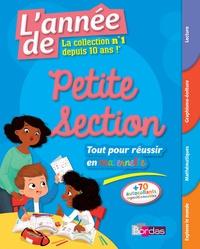 Ginette Grandcoin-Joly et Josette Spitz - L'année de petite section.