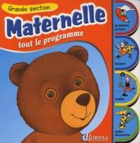 Lesmouchescestlouche.fr Maternelle Grande section Image