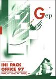 Ginette Kirchmeyer et Martine Lietta - Ini Pack Office 97 - Enoncé.