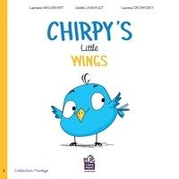 Ginette Lareault et Laurianne Malenfant - Chirpy's little wings.