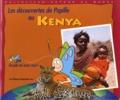 Ginette Sorel - Les découvertes de Papille au Kenya.