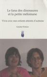 Ginette Wieken - Le fana des dinosaures et la petite mélomane - Vivre avec mes enfants atteints d'autisme.