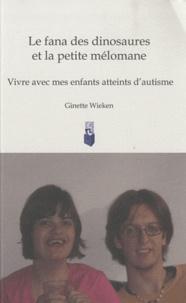Checkpointfrance.fr Le fana des dinosaures et la petite mélomane - Vivre avec mes enfants atteints d'autisme Image