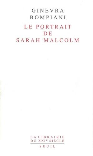Le portrait de Sarah Malcolm