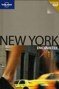 Ginger Adams Otis - New York Encounter.
