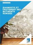 GINGER CATED - Diagnostic et traitement des bâtiments humides.