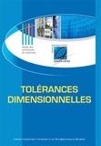 GINGER CATED - Tolérances dimensionnelles des ouvrages de construction.