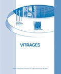 GINGER CATED - Vitrages - Produits verriers et de synthèse.
