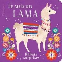 Ginger Swift et Manu Montoya - Je suis un lama.