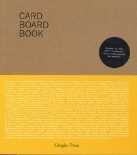 Gingko Press - Card Board Book.