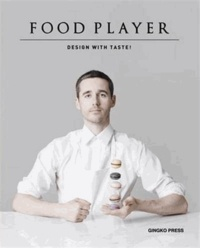 Gingko Press - Food Player - Design with taste !.