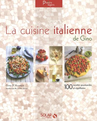 La Cuisine Italienne De Gino