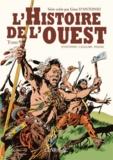 Gino D'Antonio et Renzo Calegari - L'Histoire de l'ouest Tome 4 : .