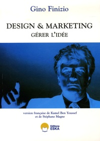 Deedr.fr Design et Marketing - Gérer l'idée Image