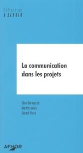 Accentsonline.fr La communication dans les projets Image