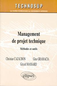 Gino Gramaccia et Christian Cazaubon - .