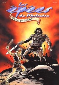 Les épées de Philistie : David et Goliath.pdf