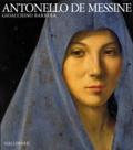 Gioacchino Barbera - Antonello de Messine.