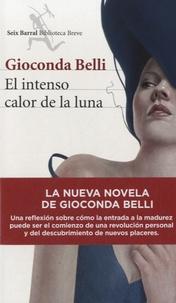 Gioconda Belli - El intenso color de la luna.