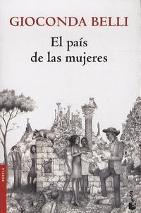 Gioconda Belli - El pais de las mujeres.